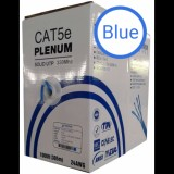 1000ft cat5e plenum ethernet networking