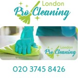 London pro cleaning