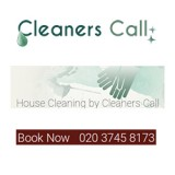 House cleaning by cleaners call