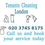 Tenants cleaning london