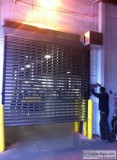 Roll-up door services company