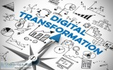 Digital transformation jobs