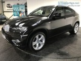 Hdf 2012 bmw x6 available here