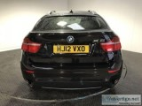 Gtf 2012 bmw x6 available here