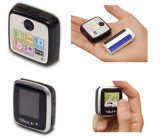 Mini x-ray camcorder with lcd screen
