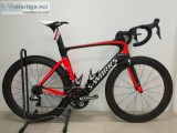 Specialized s-works epic fsr di2 bike