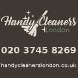 Handy cleaners london