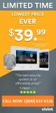 Vivint home security -- free