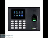 Brand new biometric machine for sale