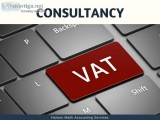 Get trouble free vat consultancy in uae
