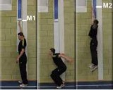 Vertical jump - dvd training series