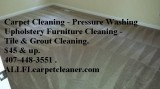 Carpet cleaning furniture upholstery rug