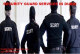 Do you require security guard in dubai