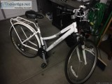 2 Schwinn bikes (ladie s and men s) like new