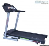 Stayfit Threadmill i6 - Brand new