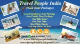 Goa packages,  goa holiday packages,