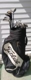 Golf Clubs - Full Set in excellent condition - make offer