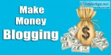 Blog with rory and make money blogging!