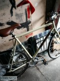 single speed road bike