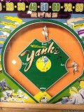 1947 Williams Babe Ruth Yank s Nickel Pinball Machine