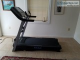 Treadmill Pro Form Crosswalk ZXTA4
