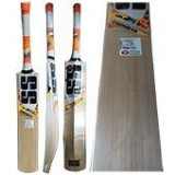 SS Camo 4.0 Kashmir Willow Cricket Bat