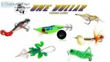 1.00 Fishing Supplies Shop Online