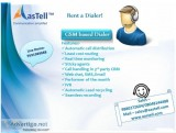 Dialer rental offered by AasTell at its best