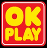 Okplay The Reputed Toddler Outdoor Playground Equipment Manufact