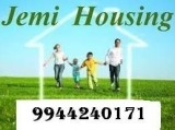 DTCP Approved Residential plots for sale in  Thiruvallur.