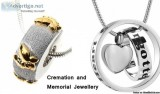 Choose Memorial And Keepsake Jewellery For Ashes