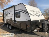 Highland Ridge RV Open Range Conventional OTFBS