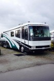 Monaco Executive PLS Class-A Motorhome For Sale