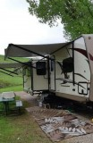 Forest River Rockwood Ultralite Trailer For Sale