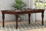 Stylish Dining Table in Noida Online Upto % discount - Wooden