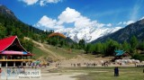 Manali Couple Holiday Packages Manali Holiday Package from Delhi