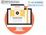 Cont writing services in dubai