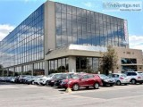 Sublet office   sqft turnkey in Brossard