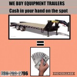SELLING YOUR TRAILER