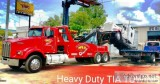 MediumandHeavy Duty Towing in Tampa