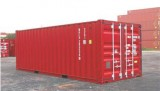 Marine containers  &quot&quot  &quot Dry and HC