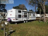RV CAMPERS FOR RENT IN QUIET LONG TERM TENANCY RV PARK