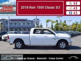 Used  RAM  CLASSIC SLT CREW CAB for Sale in San Diego -