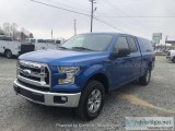 Ford F- Lariat SuperCab -ft. WD
