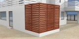 Versa Hollow - Perfect For Louvers Railings Partitions And More