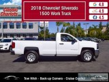 Used   CHEVROLET SILVERADO  WORK TRUCK for Sale in San D
