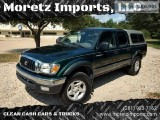 Toyota Tacoma PreRunner WD V Dbl Cab Truck  Owner  AutoC