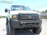 Ford F- SD XL SuperCab WD