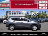 Used  NISSAN ROGUE S AWD for Sale in San Diego -
