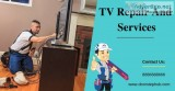 Are you Facing Home TV Sound Problems. Don&rsquot Worry Our Serv
